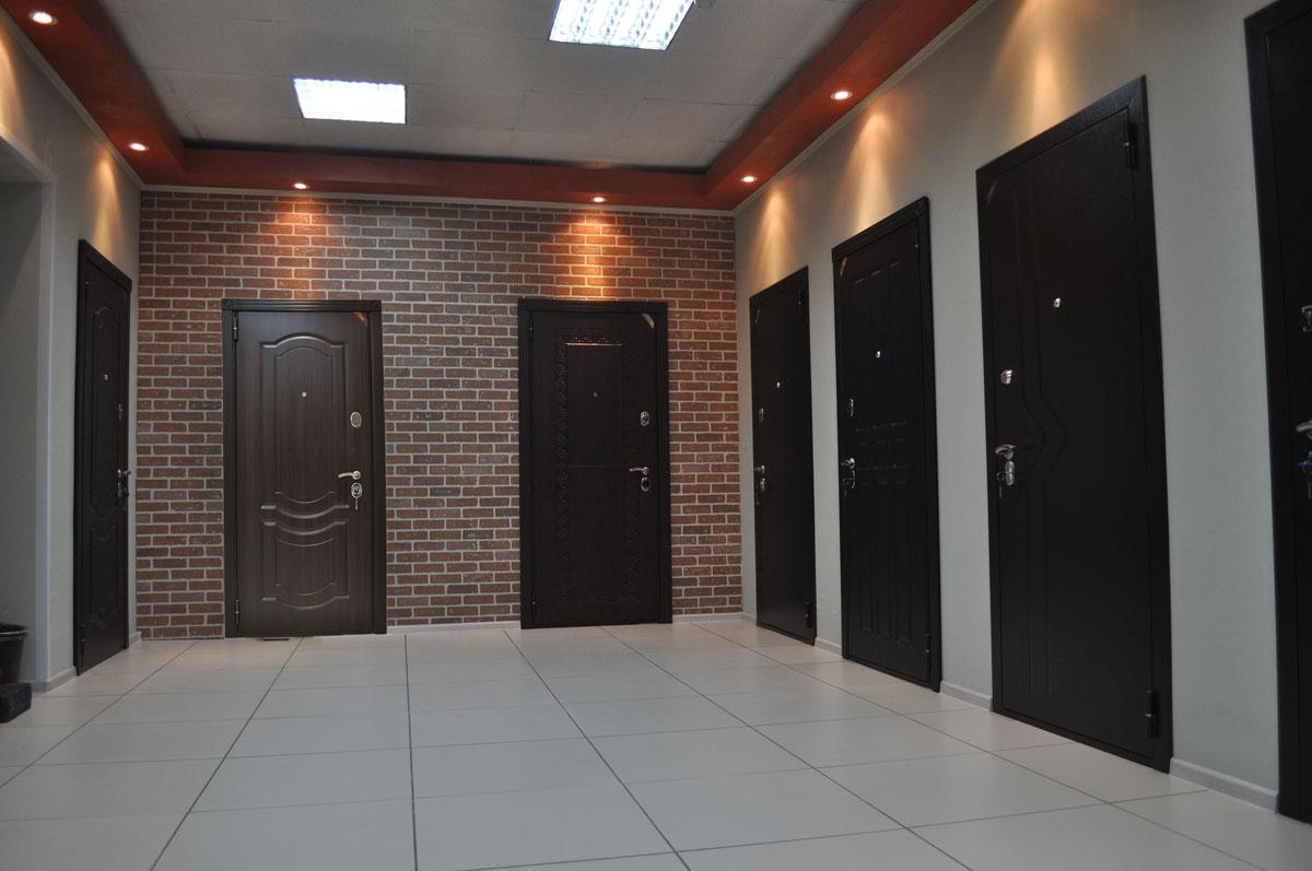 металлические двери домодедово каширское шоссе 7